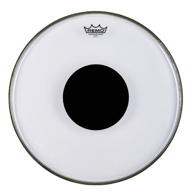 18 CS Clear Bass Drum