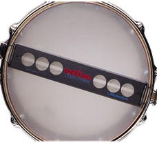 Rhythm Tech RT-7000 Active Snare 14