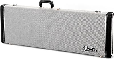 Deluxe Guitar Case BlackTweed