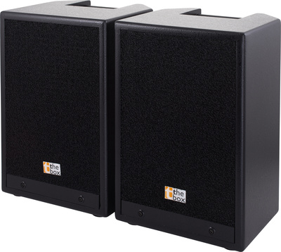 The box CL 106 Top B-Stock
