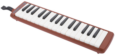 Student Melodica 32 Red