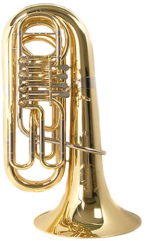 Josef Lidl LBB-701 Bb-Tuba