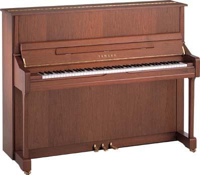 Yamaha U 1 Q OPAW Klavier