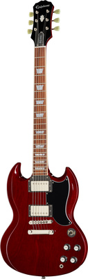 Epiphone SG G-400 PRO CH