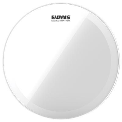 EQ4 Clear 22 Bass Drum Head