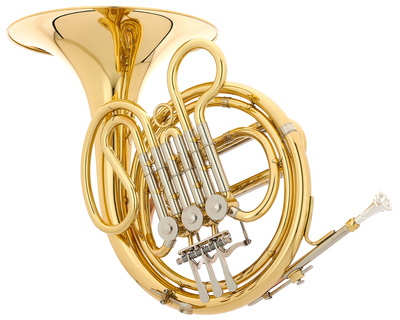 HR 101 F French Horn