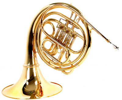 HR 103 F French Horn
