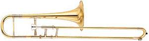 B&S 3049-L Eb- Alto Trombone