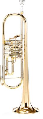 Yamaha YTR-436 G Trompete