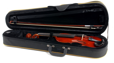 Violin Outfit Allegro 12
