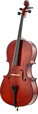 Gewa Cello Outfit Allegro 4/4