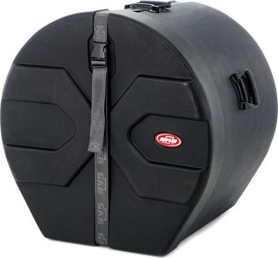 D1620 20x16 Bass Drum Case