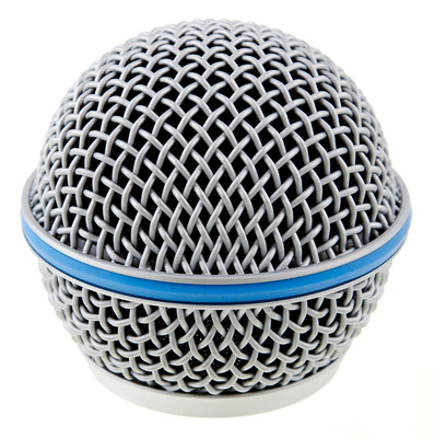 Shure RK265G Silver/Gray