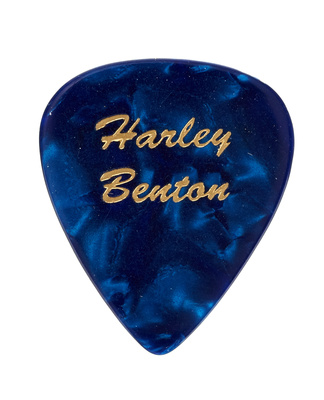 Guitar Pick Heavy