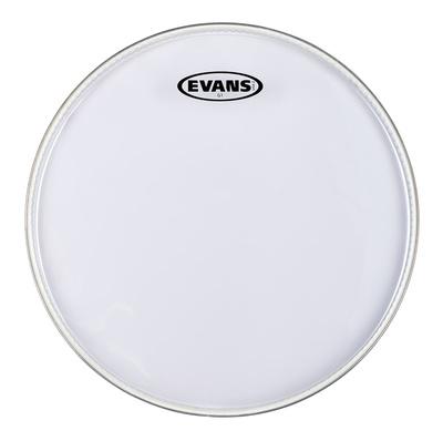 18 G1 Clear Bass Drum