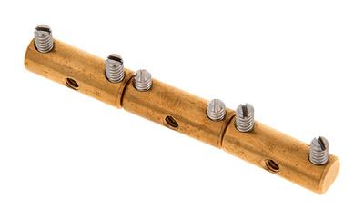 Fender Bridge Brass