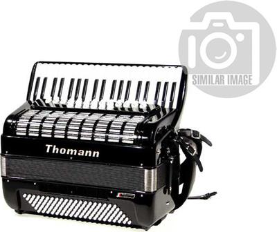 Thomann Concert V/V 120 Tipo A- Mano