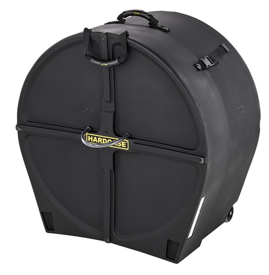 HNMB26 Marching Bass Drum Case