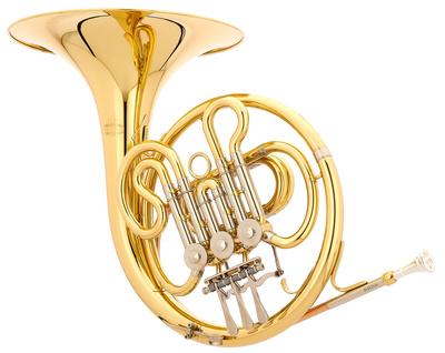 HR 100 Junior Bb French Horn