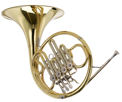 Yamaha YHR-322 II Bb-French Horn