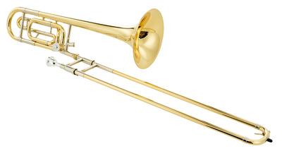 Bach 42B Bb/F-Tenor Trombone