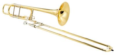 Bach 42BO Bb/F-Tenor Trombone