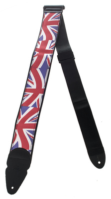 Guitar Strap PS 24 Union Jack