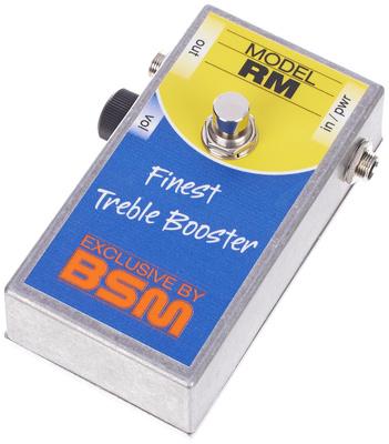 BSM Treble Booster RM