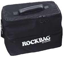 RB22781 Dual Percussion Bag