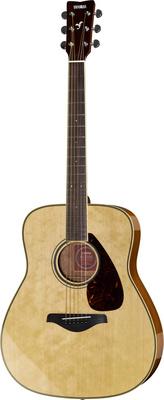 Yamaha FG 720S NT