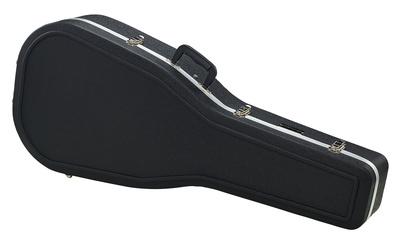 Western Guitar Case ABS