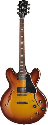 Gibson Larry Carlton ES 335 VSB