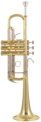 Bach C 180L-239-25C C-Trumpet