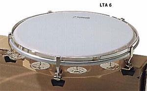 Sonor LTA6 Tambourine 10