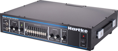 Hartke HA 3500 Bass Top