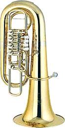 B&S 3099/2-L F-Tuba (PT-8)