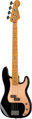 Fender 50s Precision Bass MN BK