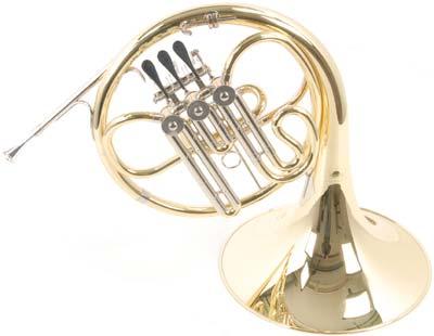 YHR 320 II Bb French Horn