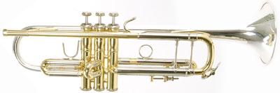 Bach 180-37 R ML Trumpet