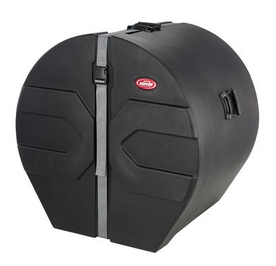 D1824 24x18 Bass Drum Case