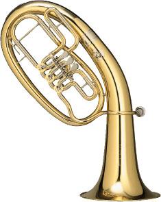 Melton MWT23-L Tenor Horn