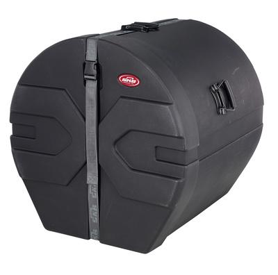 D2022 22x20 Bass Drum Case