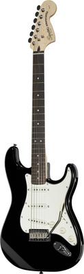 Fender Squier Standard Strat RW BK