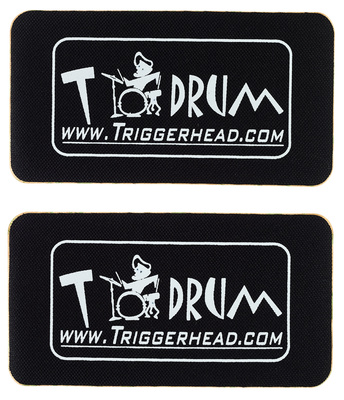 Protection Dot Bass Drum