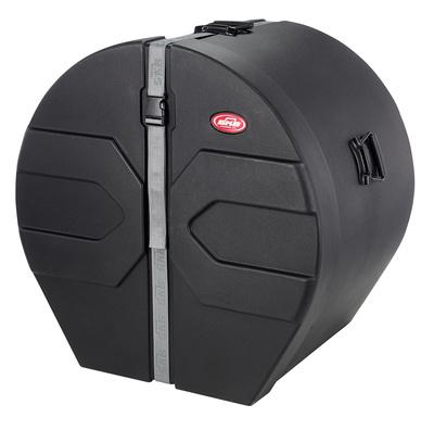 D1624 24x16 Bass Drum Case