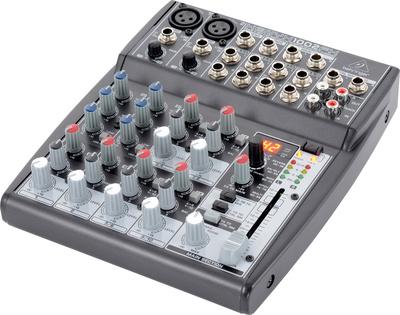 Behringer catgorie sonorisation professionnelle - Table de mixage professionnel ...