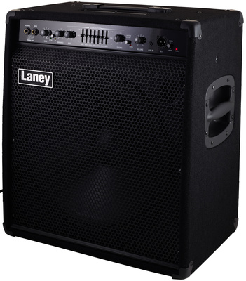 Laney RB4 Richter Bass