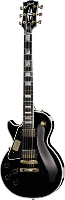 Gibson B-Stock Les Paul Custom EB LH