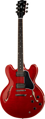 Gibson ES335 Dot Figured Gloss CH