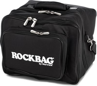 RB22784 Dual Percussion Bag